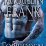 Review: Forbidden by Jacquelyn Frank