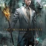 Fluttering Thoughts: Clockwork Prince by Cassandra Clare