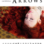 Fluttering Thoughts: Trinkets And Arrows by C.L. Stegall