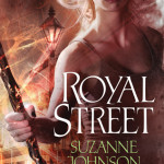 Review: Royal Street by Suzanne Johnson