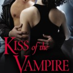 Review: Kiss of the Vampire (Warriors of the Rift #1) by Cynthia Garner
