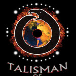Guest Post: Tens List with Charlie Blake from Talisman Of El by Alecia Stone