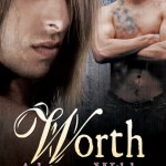 Review: Worth (Gray Zone #2) by Adrienne Wilder @dsp_mm_romance @CityofDragons