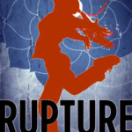 Excerpt: Rupture by Curtis Hox + Giveaway