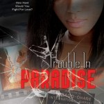 Character Interview: Victoria Mathis from Trouble In Paradise by Stephanie Nicole Norris