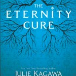 Fluttering Thoughts: The Eternity Cure by Julie Kagawa