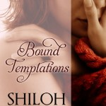 Review: Bound Temptations by Shiloh Walker