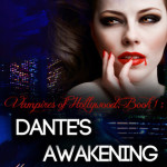 Fluttering Thoughts: Dante's Awakening by Devon Marshall + Guest Post + Giveaway
