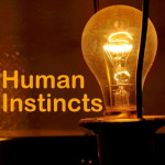 Promo: Human Instincts by Ioana Visan