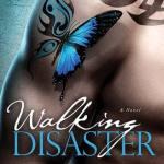 Review: Walking Disaster by Jamie McGuire