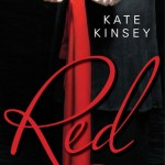 Review: Red by Kate Kinsey