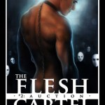 Review: The Flesh Cartel #2: Auction by Rachel Haimowitz, Heidi Belleau
