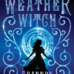 DNF: Weather Witch by Shannon Delany