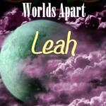 Guest Post: Leah's Playlist from Leah by Andrea Baker + Excerpt + Giveaway