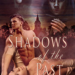 Spotlight: Shadows of the Past by Carmen Stefanescu + Excerpt