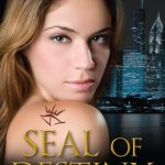 Review: Seal of Destiny by Traci Douglass + Character Interview: 20 Questions (or less) with Kagan, an interview by Mira Herald + Excerpt