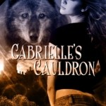 Character Interview: Warin Von Bethel from Gabrielle's Cauldron by Ann Gimpel