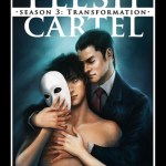 The Flesh Cartel #8: Loyalties by Rachel Haimowitz, Heidi Belleau