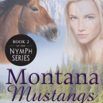 Cover Reveal: Montana Mustangs by Danica Winters