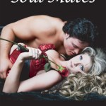 Guest Vlog: Butterflies by Sandy Wolters + Excerpt: Soul Mates + Giveaway