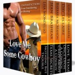 Cowboy Stories by Lisa Mondello + Love Me Some Cowboy Excerpt + Giveaway