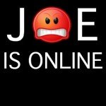 Review: Joe is Online – by Chris Wimpress