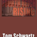 Did not finish: Fourth Reich Rising (Jack Shepherd Mystery Thrillers) by Tom Schwartz