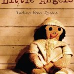 Review: Coffee at Little Angels by Nadine Rose Larter @Nayes1982