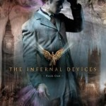 Fluttering Thoughts: Clockwork Angel by Cassandra Clare