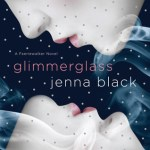 Did not Finish: Glimmerglass by Jenna Black