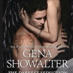 Fluttering Thoughts: The Darkest Seduction by Gena Showalter