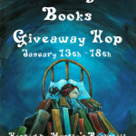Dreaming of Books Giveaway Hop – int, 5 winners!