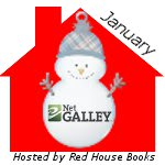 I declare January to be NetGalley Month! #NetGalleyMonth