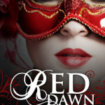 Cover Reveal: Red Dawn by J.J. Bonds + Giveaway