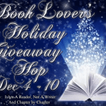2nd Annual Book Lover's Holiday Hop – Int