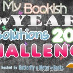 SIGN-UP: My Bookish 2013 New Year's Resolutions Challenge