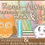 #RAWBL 4 ~ We're reading Half-Blood by Jennifer Armentrout
