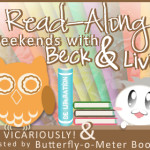 #RAWBL: Weekend 2. We're reading Paranormalcy (Paranormalcy #1) by Kiersten White