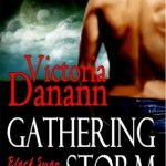 Q&A with Victoria Danann & Gathering Storm Excerpt