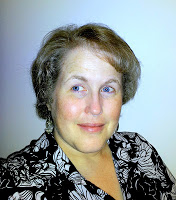 Leila Gaskin Author Picture