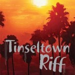 Tinseltown Riff by Shelly Frome