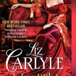 In Love with a Wicked Man by Liz Carlyle Excerpt