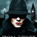Iron & Velvet by Alexis Hall