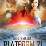 Platform 21 by T.R. Patrick & Giveaway