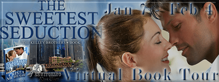 The Sweetest Seduction Banner TOUR 450 X 169