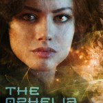The Ophelia Prophecy by Sharon Lynn Fisher & Q&A with author