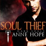 A Romance for Thriller Fans? by Anne Hope, Excerpt & Giveaway