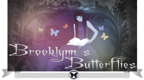 brooklynn's-butterflies-sticker