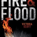 Brooklynn's Butterflies: Fire & Flood by Victoria Scott