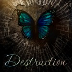 Q&A with Sharon Bayliss, Destruction Excerpt & Giveaway